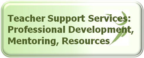Dance Teacher Support Resources